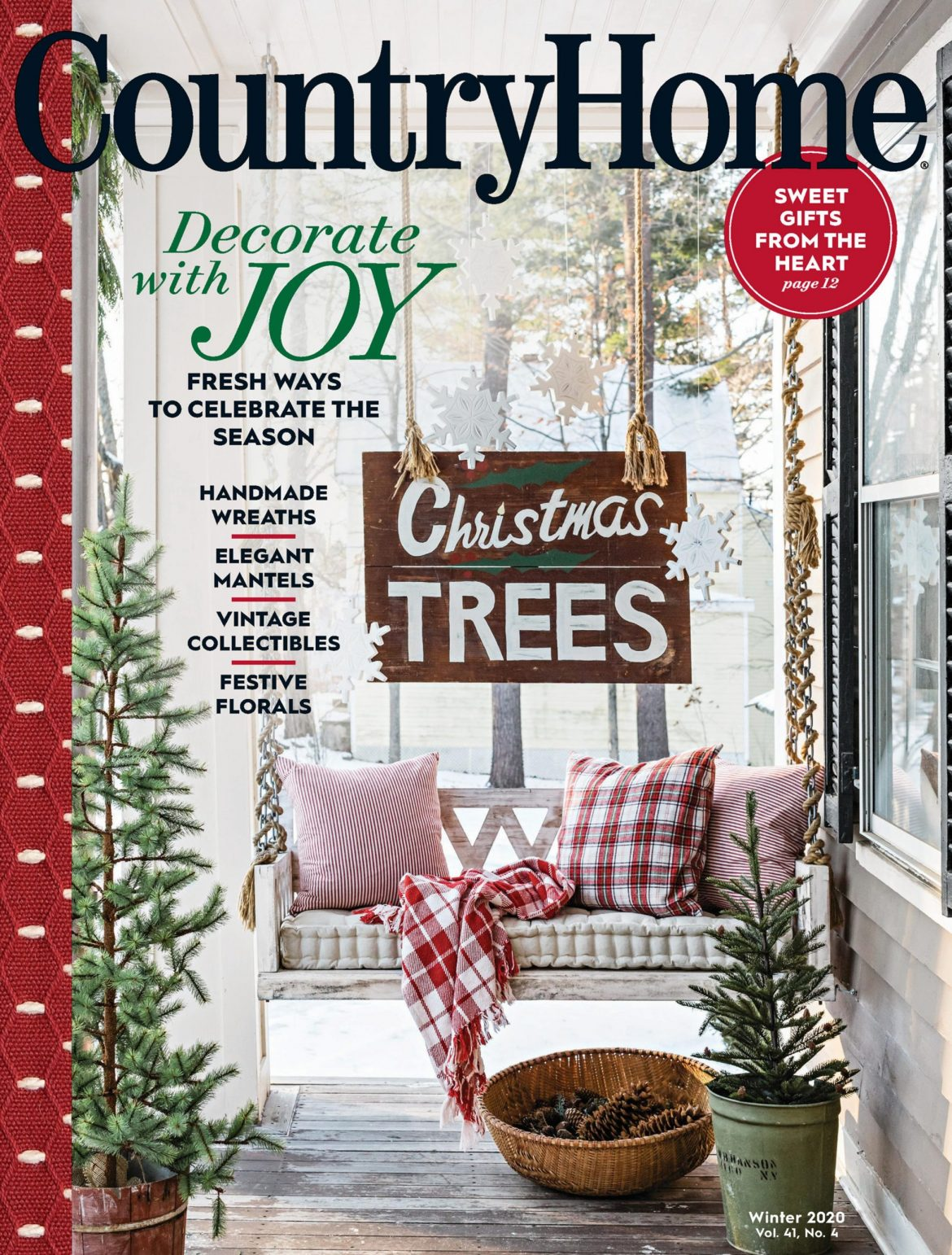 christmas inspired magazines covers The Best Christmas Inspired Magazines Covers the best christmas inspired magazines covers 7