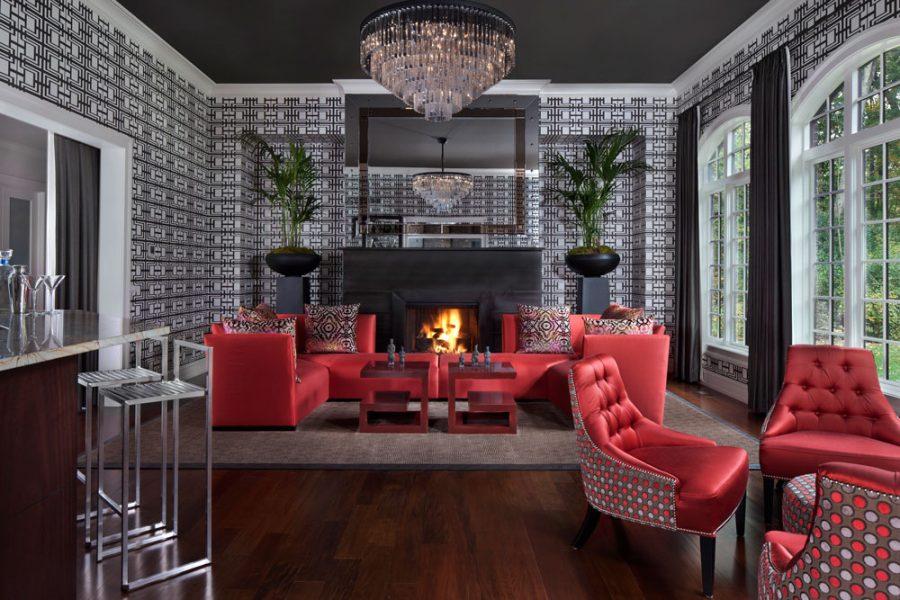atlanta Top 20 Interior Designers From Atlanta 12