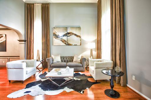 houston Top 20 Interior Designers From Houston ALECIA JOHNSON 1