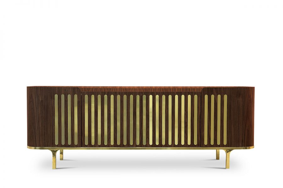 modern sideboards Modern Sideboards: Elevate Your Living Room ANTHONY