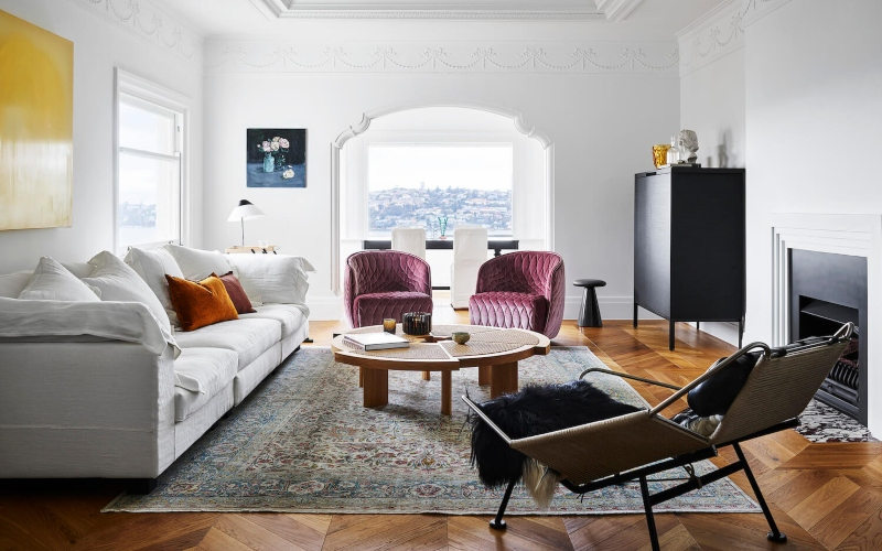sydney Discover The Best Interior Designers From Sydney ARENT