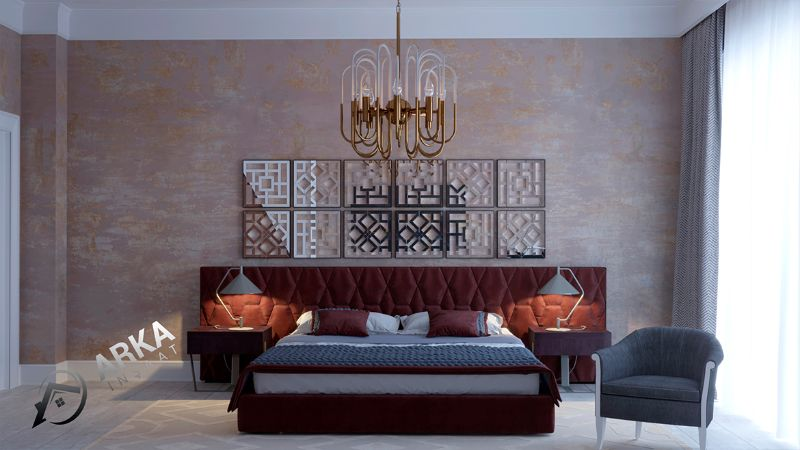 baku Fall In Love With The Top 20 Interior Designers From Baku ARKA
