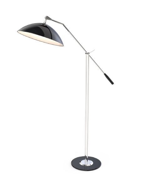20 Floor Lamps That Will Transform Your Space floor lamps 20 Floor Lamps That Will Transform Your Space ARMSTRONG