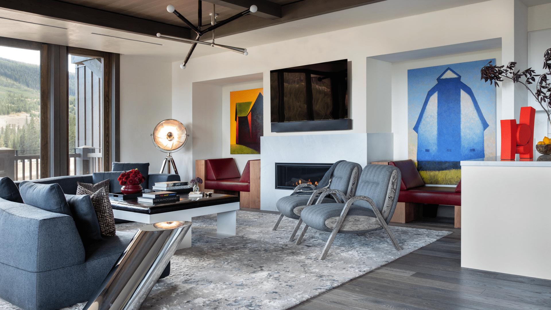 Top 20 Interior Designers From Houston houston Top 20 Interior Designers From Houston ASHTON TAYLOR INTERIORS