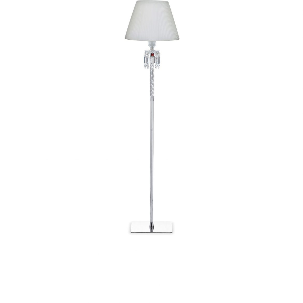 floor lamps 20 Floor Lamps That Will Transform Your Space BACCARAT