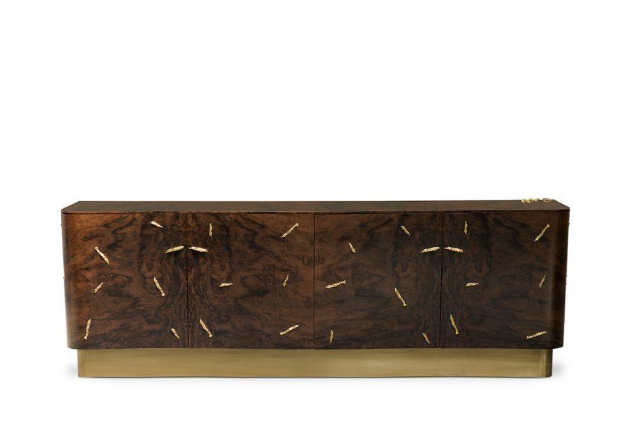 modern sideboards Modern Sideboards: Elevate Your Living Room BARAKA