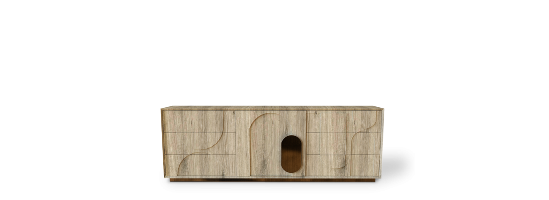 modern sideboards Modern Sideboards: Elevate Your Living Room BOMA SIDEBOARD