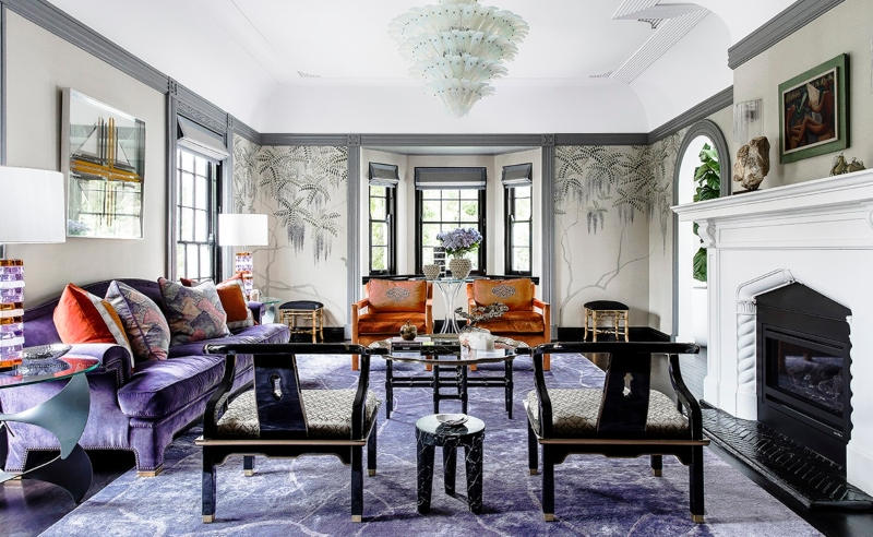 sydney Discover The Best Interior Designers From Sydney BRENDAN