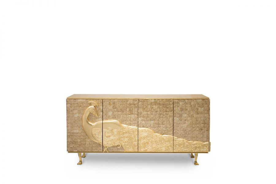 modern sideboards Modern Sideboards: Elevate Your Living Room CAMILIA