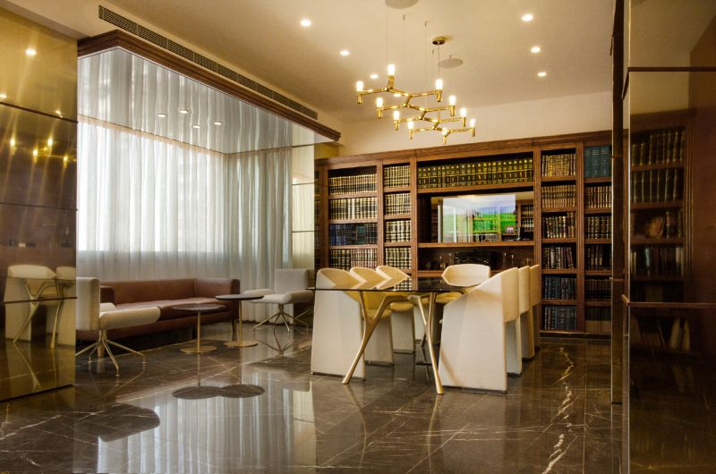 The Best Interior Designers From Beirut beirut The Best Interior Designers From Beirut CHARBEL