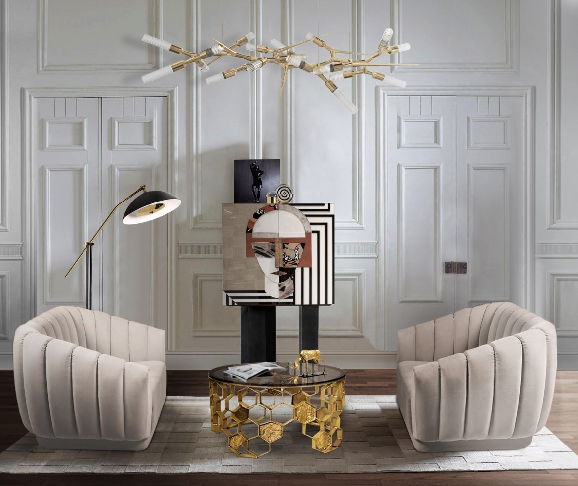 floor lamps 20 Floor Lamps That Will Transform Your Space CH ambiente