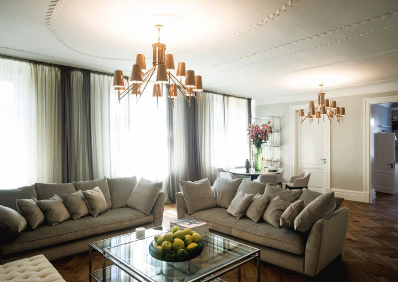 baku Fall In Love With The Top 20 Interior Designers From Baku COLBAT