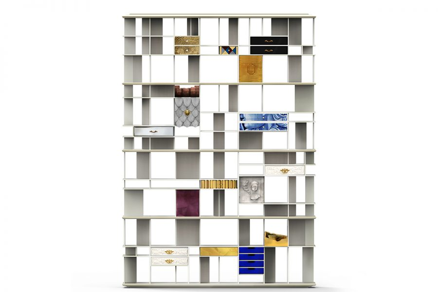 TOP 13 Bookcases You Can Buy Online bookcases TOP 13 Bookcases You Can Buy Online COLECCIONISTA