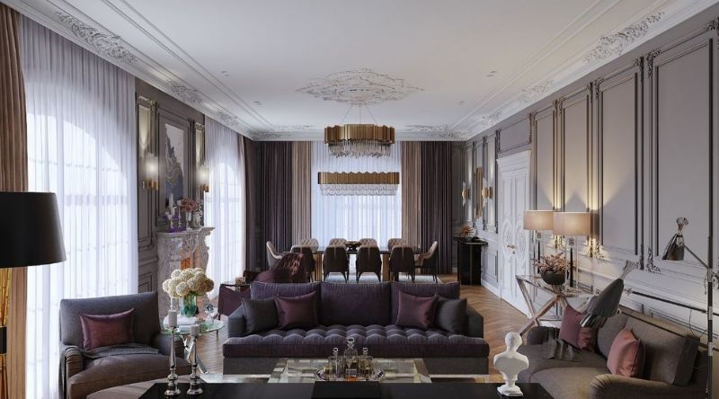 baku Fall In Love With The Top 20 Interior Designers From Baku DESIGN HOUSE