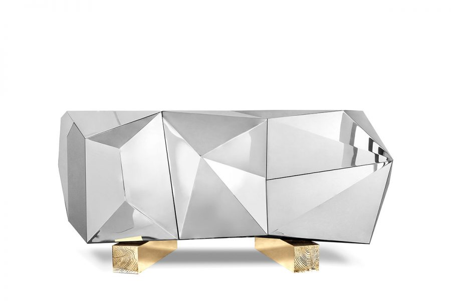 modern sideboards Modern Sideboards: Elevate Your Living Room DIAMOND