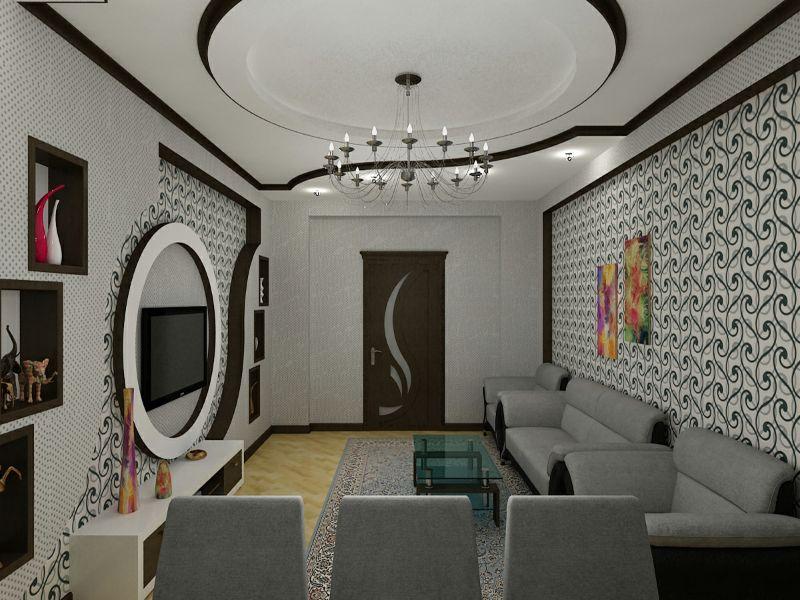 baku Fall In Love With The Top 20 Interior Designers From Baku DINAMIK