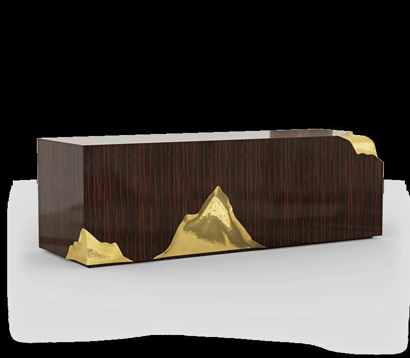 luxury desks Working From Home: 15 Luxury Desks You Can Buy Online EMPIRE DESK