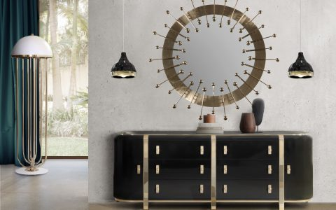 modern sideboards Modern Sideboards: Elevate Your Living Room ET56pfEQ 480x300