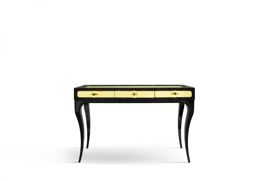Dressing Tables: Give A Luxurious Touch To Your Morning Routine