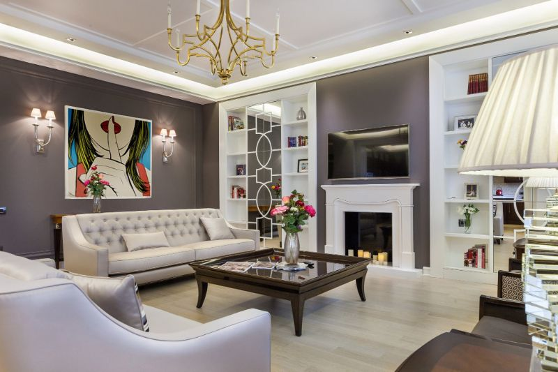 baku Fall In Love With The Top 20 Interior Designers From Baku FARID