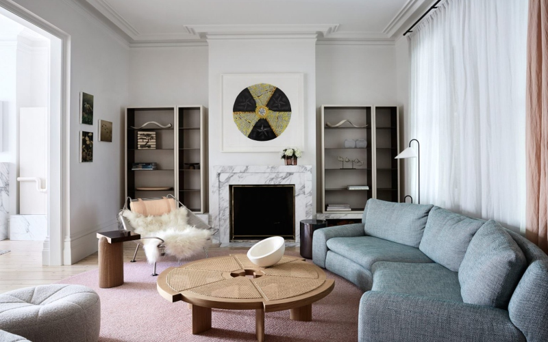 sydney Discover The Best Interior Designers From Sydney FIONA