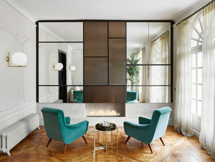 vienna Get To Know The Top 20 Interior Designers From Vienna FRECH 740x560  Home FRECH 740x560