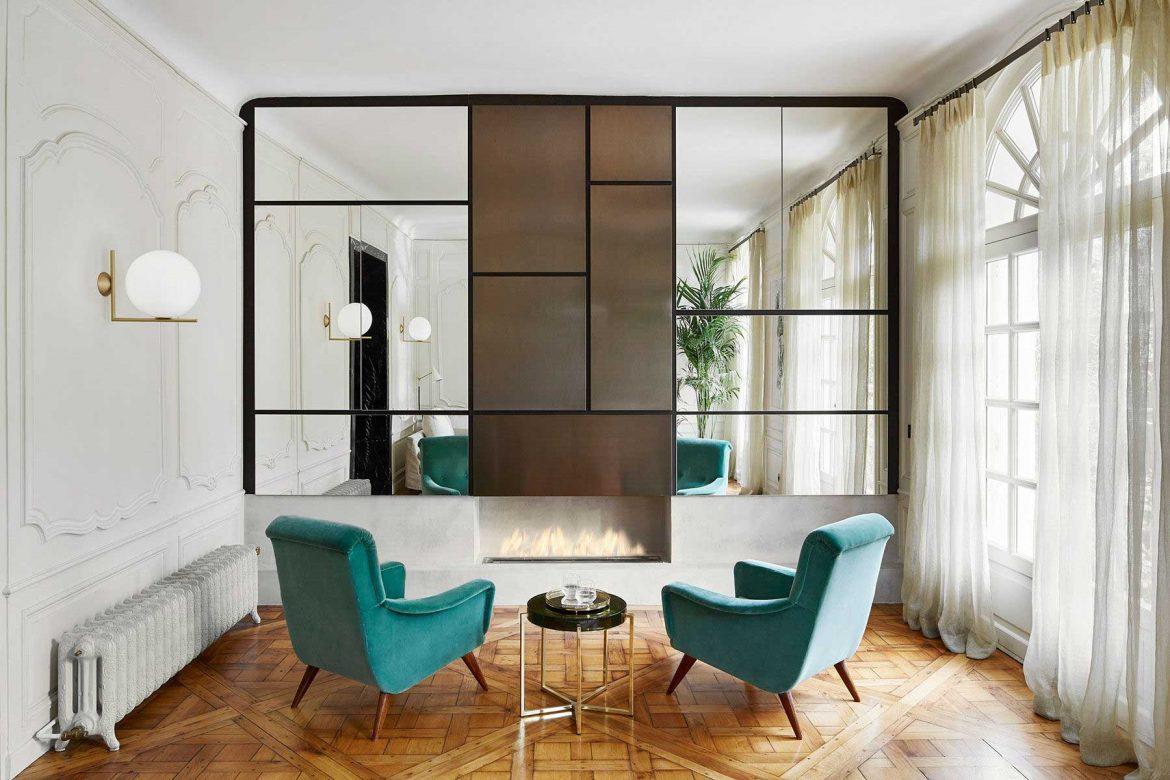 Get To Know The Top 20 Interior Designers From Vienna