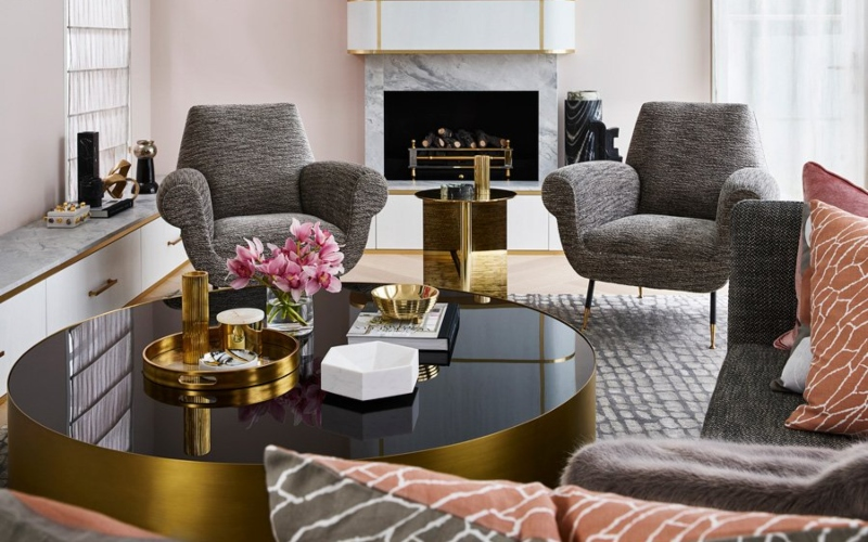sydney Discover The Best Interior Designers From Sydney GREG