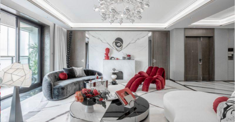 TOP 20 Interior Designers From Shanghai shanghai TOP 20 Interior Designers From Shanghai HWCD SHANGAUI