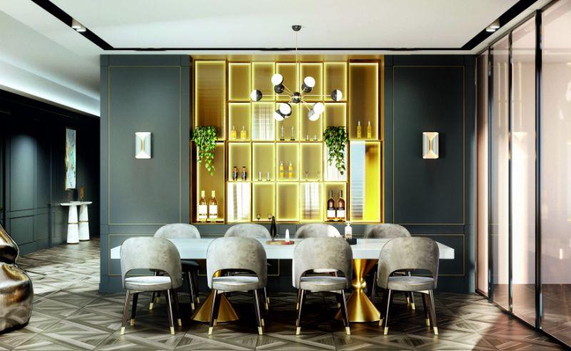 baku Fall In Love With The Top 20 Interior Designers From Baku ITALDIZAIN