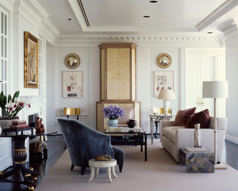 houston Top 20 Interior Designers From Houston J RANDALL POWERS