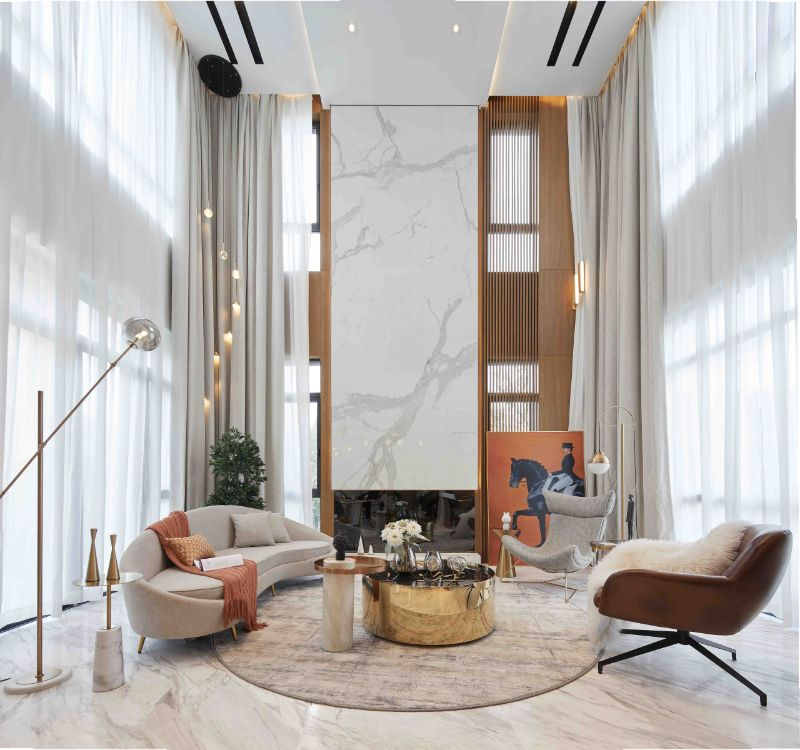 shanghai TOP 20 Interior Designers From Shanghai JEMO
