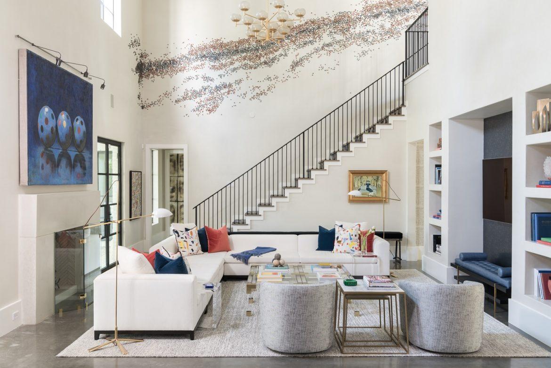houston Top 20 Interior Designers From Houston LAURA U INTERIOR DESIGN