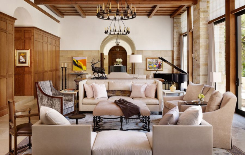 austin Get To Know The Top 20 Interior Designers From Austin MARCUS MOHON INTERIORS