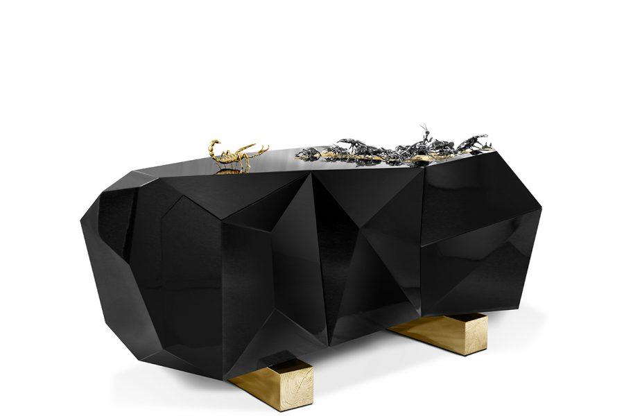 modern sideboards Modern Sideboards: Elevate Your Living Room METAMORPHOSIS