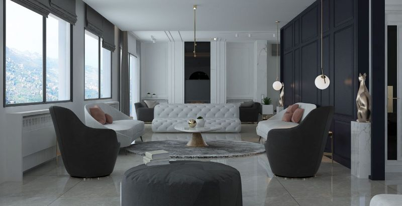 beirut The Best Interior Designers From Beirut MID