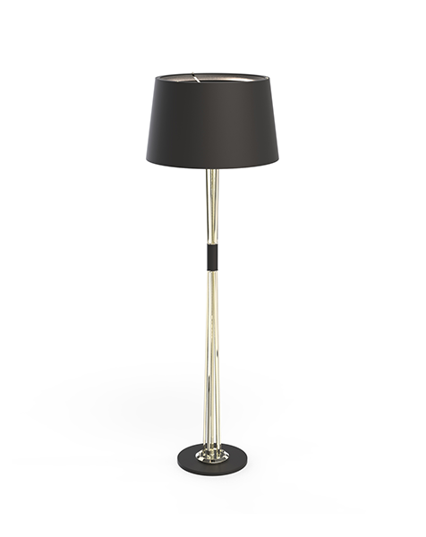 floor lamps 20 Floor Lamps That Will Transform Your Space MILES
