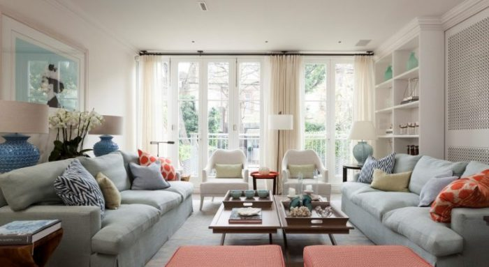 seattle Discover The Best Interior Designers From Seattle MILLER