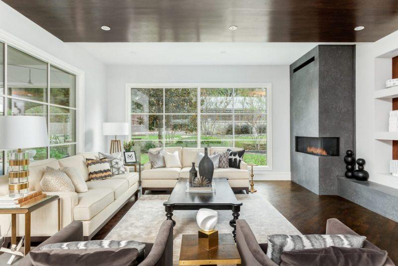 dallas The Best Interior Designers From Dallas ML interiors
