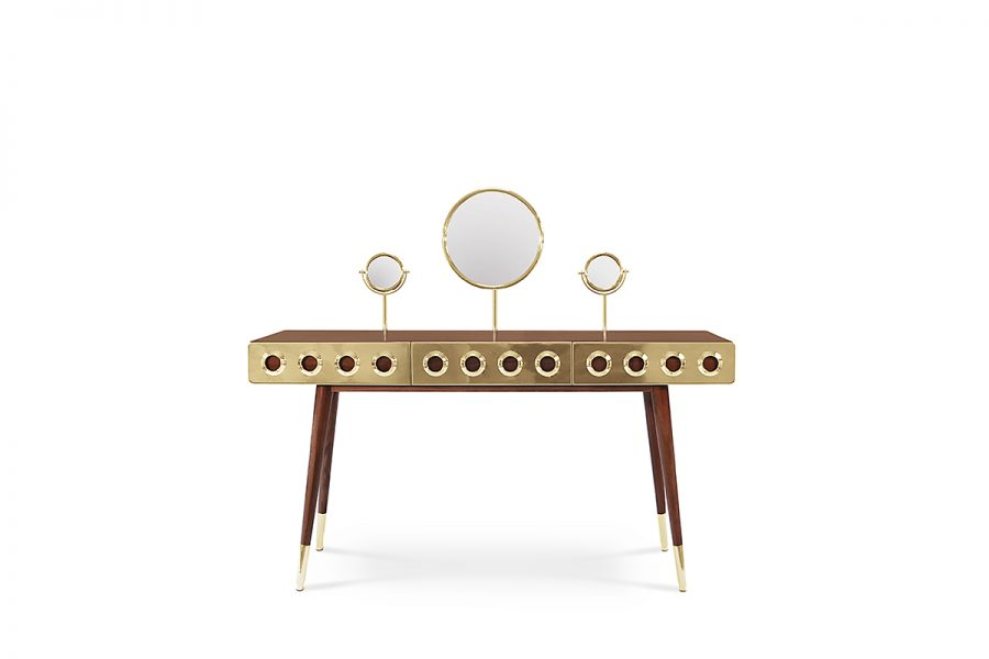 Dressing Tables: Give A Luxurious Touch To Your Morning Routine dressing tables Dressing Tables: Give A Luxurious Touch To Your Morning Routine MONOCLES