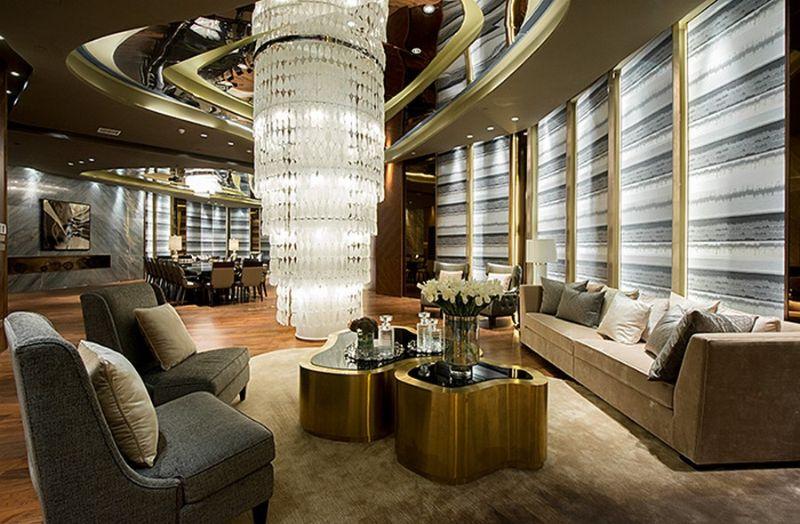 shanghai TOP 20 Interior Designers From Shanghai MRT