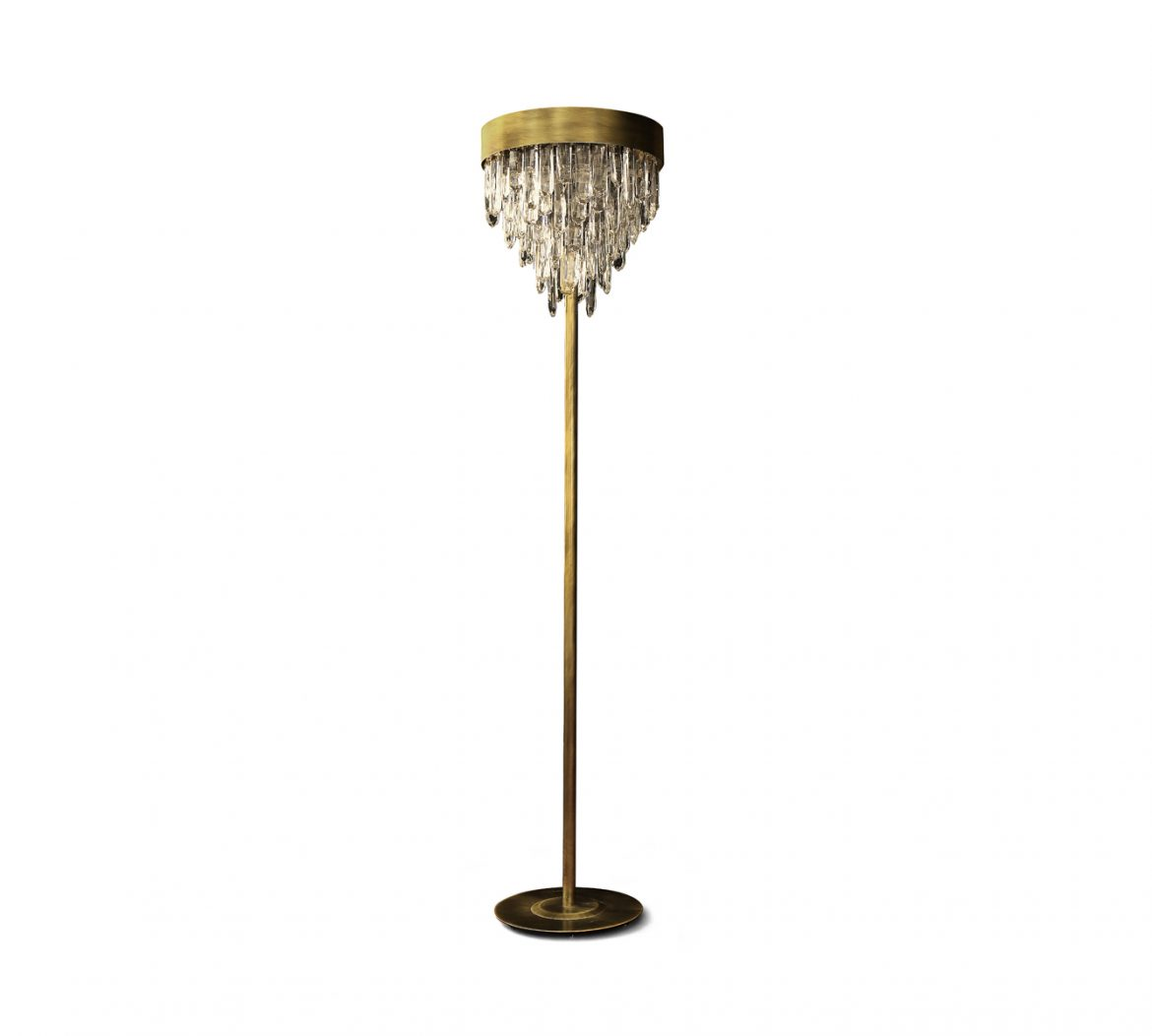 floor lamps 20 Floor Lamps That Will Transform Your Space NAICCA 1