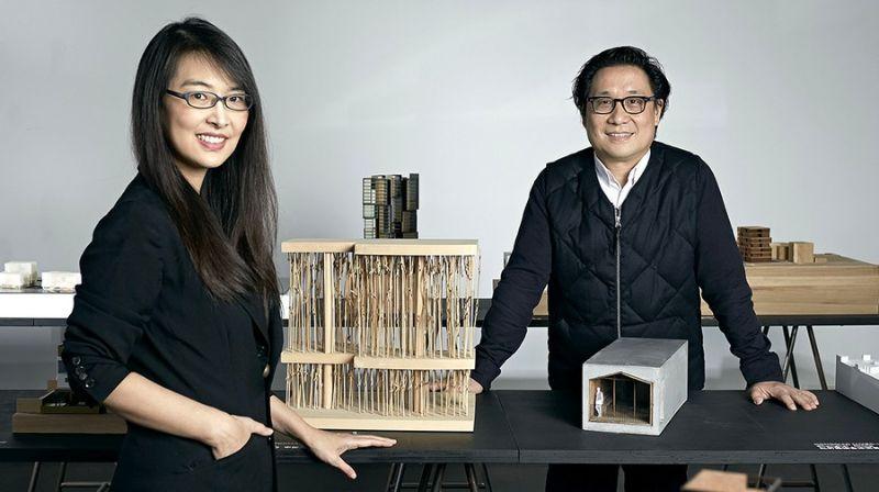 shanghai TOP 20 Interior Designers From Shanghai NERI