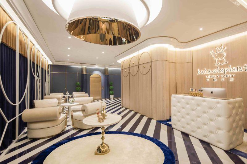 shanghai TOP 20 Interior Designers From Shanghai NONG