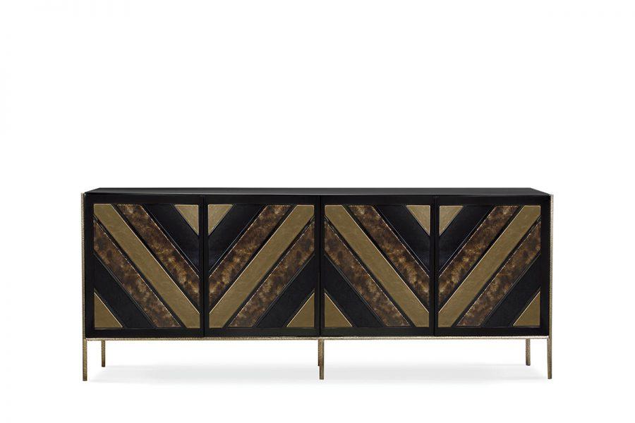 modern sideboards Modern Sideboards: Elevate Your Living Room OPIUM