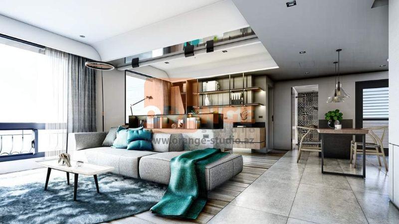baku Fall In Love With The Top 20 Interior Designers From Baku ORANGE STUDIO