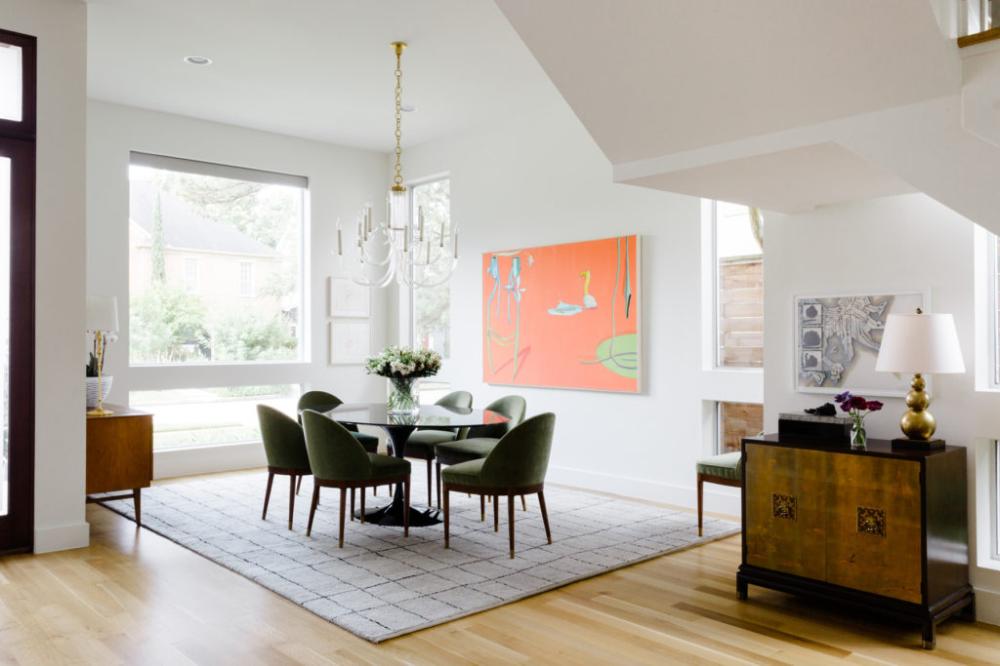 houston Top 20 Interior Designers From Houston PALOMA