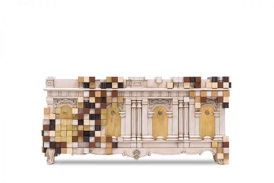 modern sideboards Modern Sideboards: Elevate Your Living Room PICCADILLY