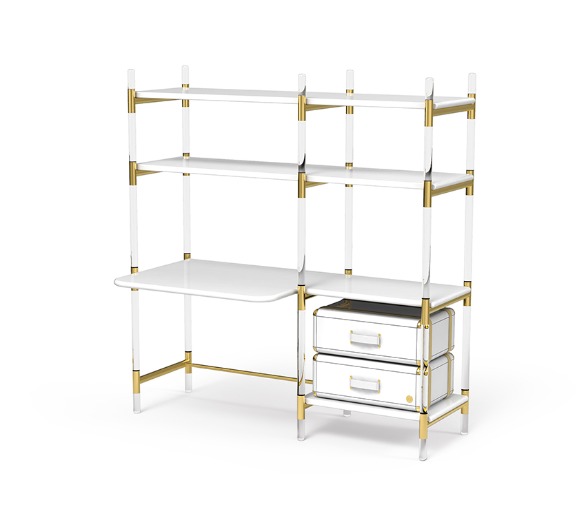 bookcases TOP 13 Bookcases You Can Buy Online PUZZLE