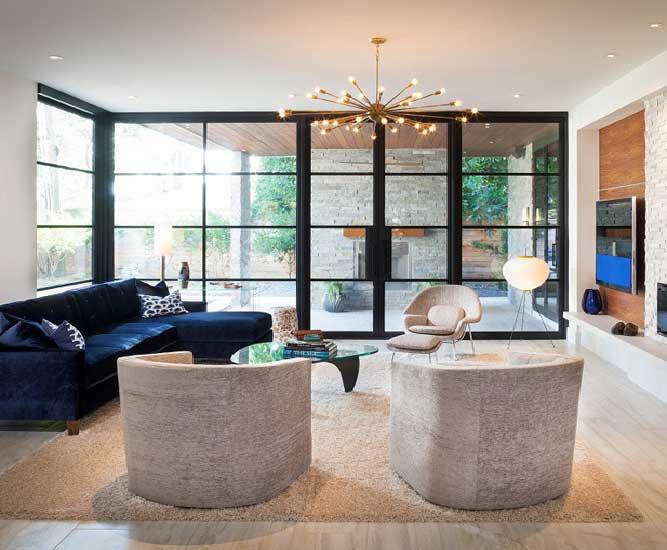 houston Top 20 Interior Designers From Houston RAINEY RICHARDSON